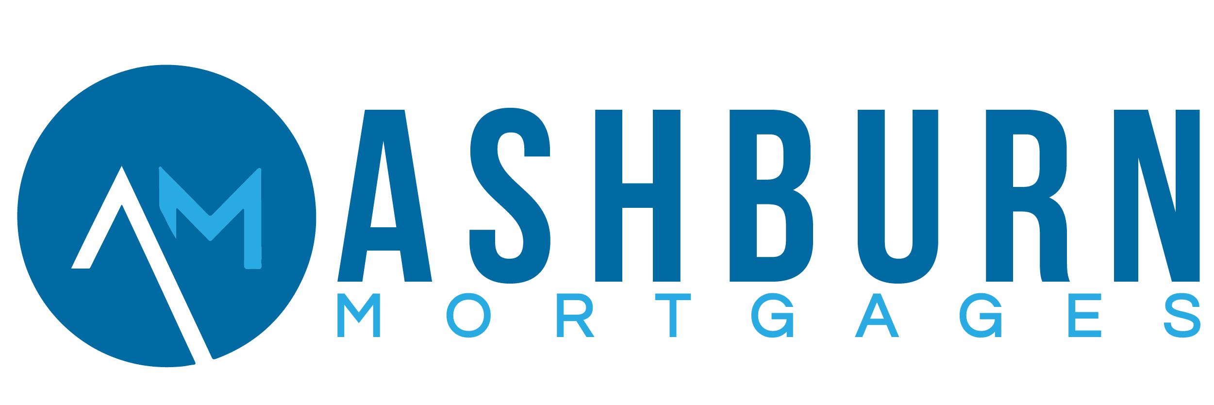 Ashburn Mortgages Logo